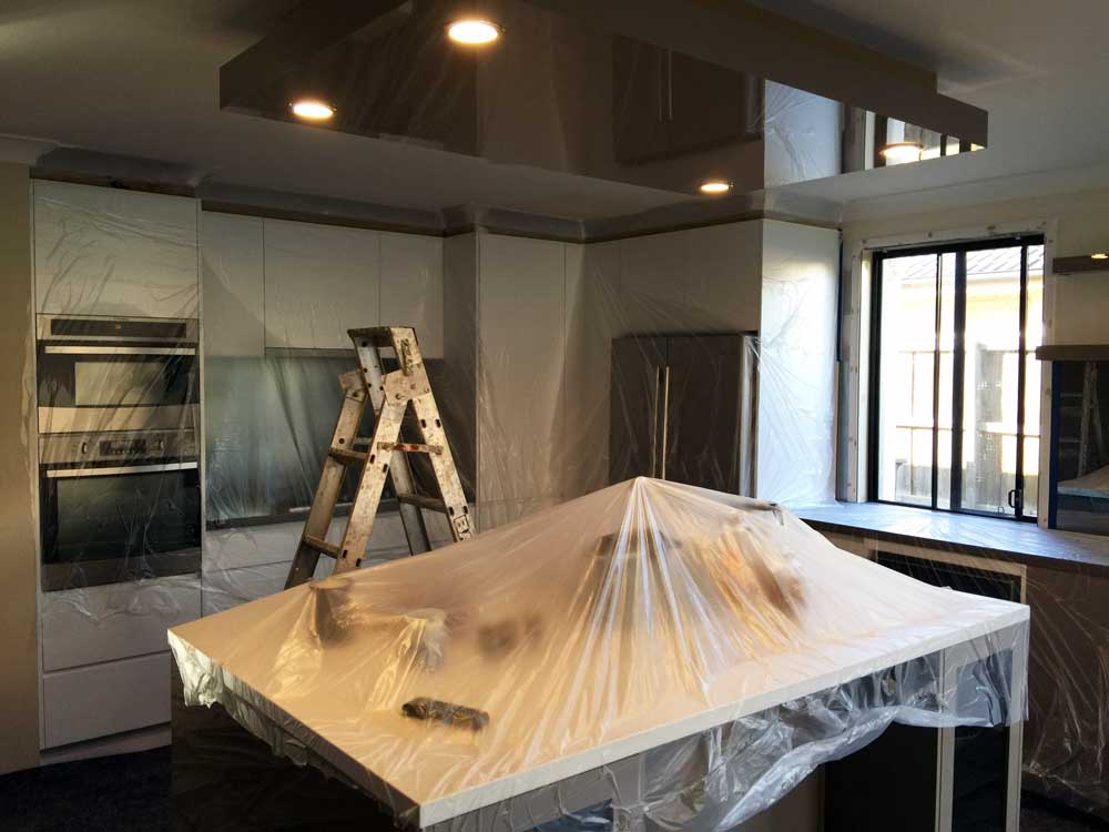 Apartment Painting Sydney by Sydney Painters