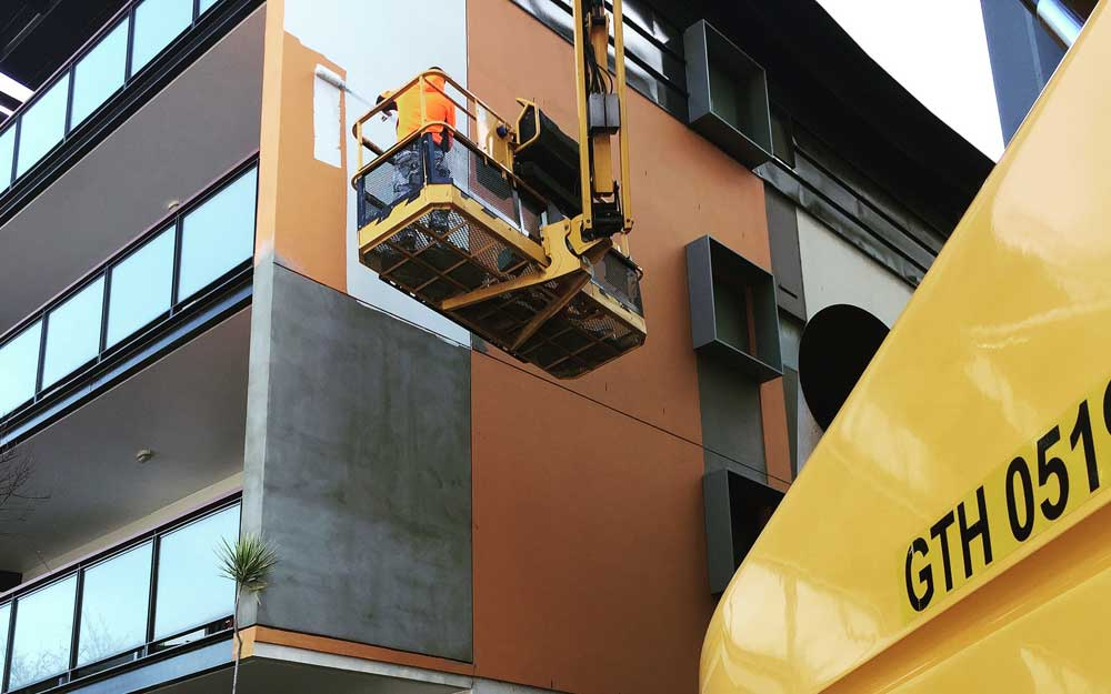 Strata Painting Sydney by Sydney Painters