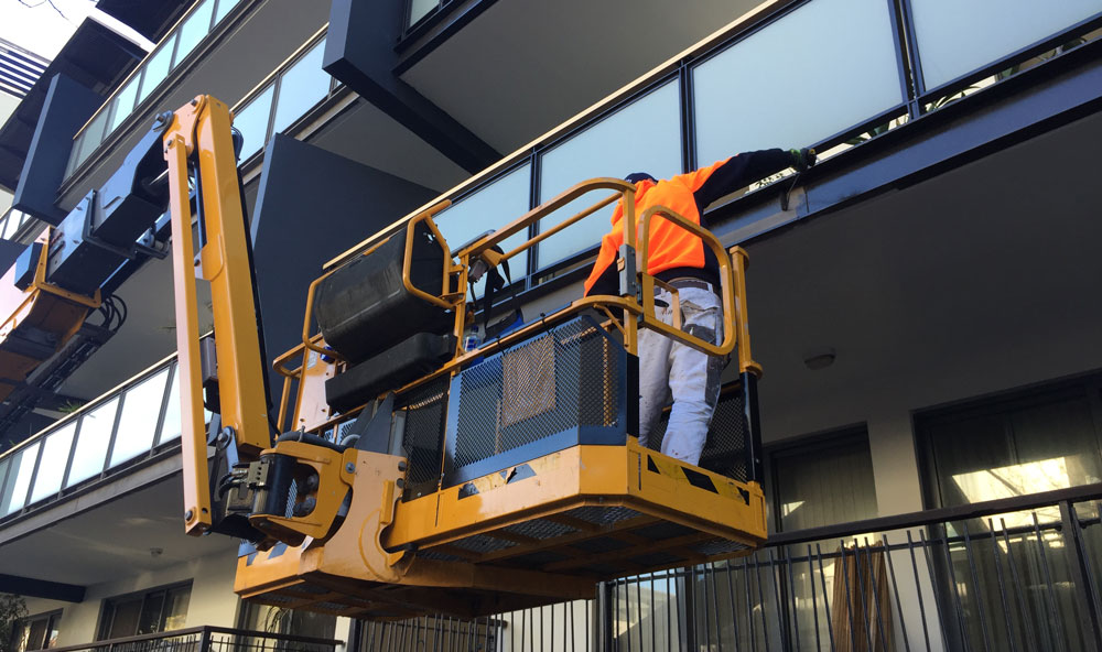 Exterior Painters Sydney by Sydney Painters