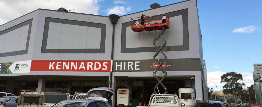 Commercial Painters Sydney - Sydney Painters
