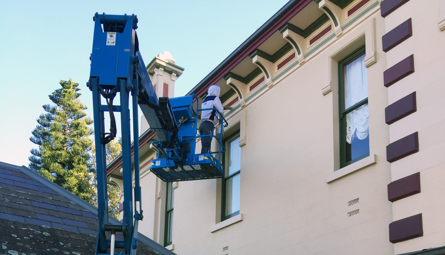 Heritage Painting Services Sydney by Sydney Painters